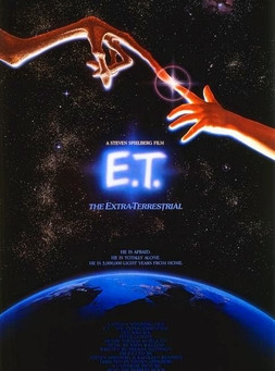 Popular Culture Without E.T.