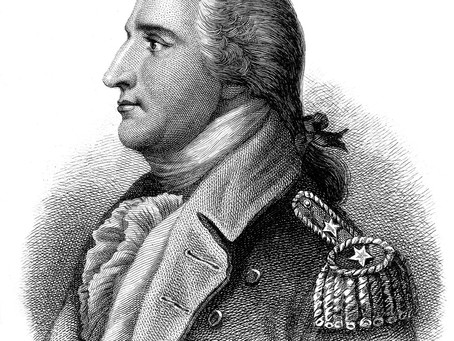 The Many Lives of Benedict Arnold