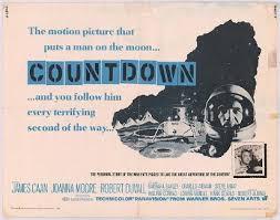 Countdown (1968): Gemini To The Moon