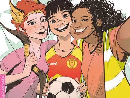 The Rise and Fall (And Possible Rise?) Of Girls Comics, Part Two