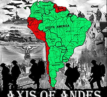 'Axis of Andes' review