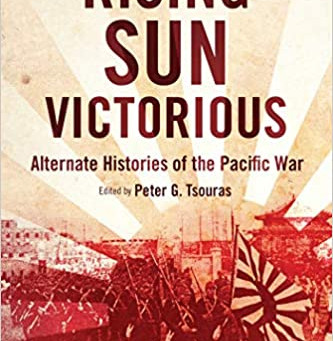 Review: Rising Sun Victorious