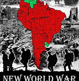 On 'Axis of Andes' and Adapting Online Alternate History for Publication