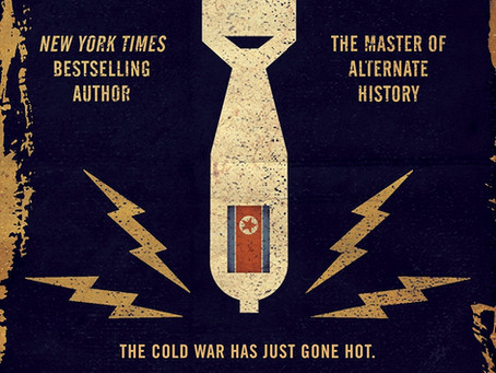 'The Hot War' trilogy review