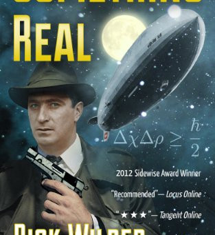 Something Real: Moe Berg Mysteries #1