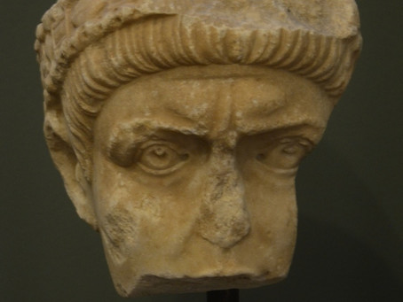 An Alternate History of the Roman Empire: Invasion of the Asylum Seekers