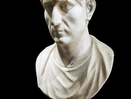 An Alternate History of the Roman Empire: Constantius II - Paranoia in the Palace