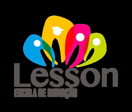 Logo Lesson futurista.png