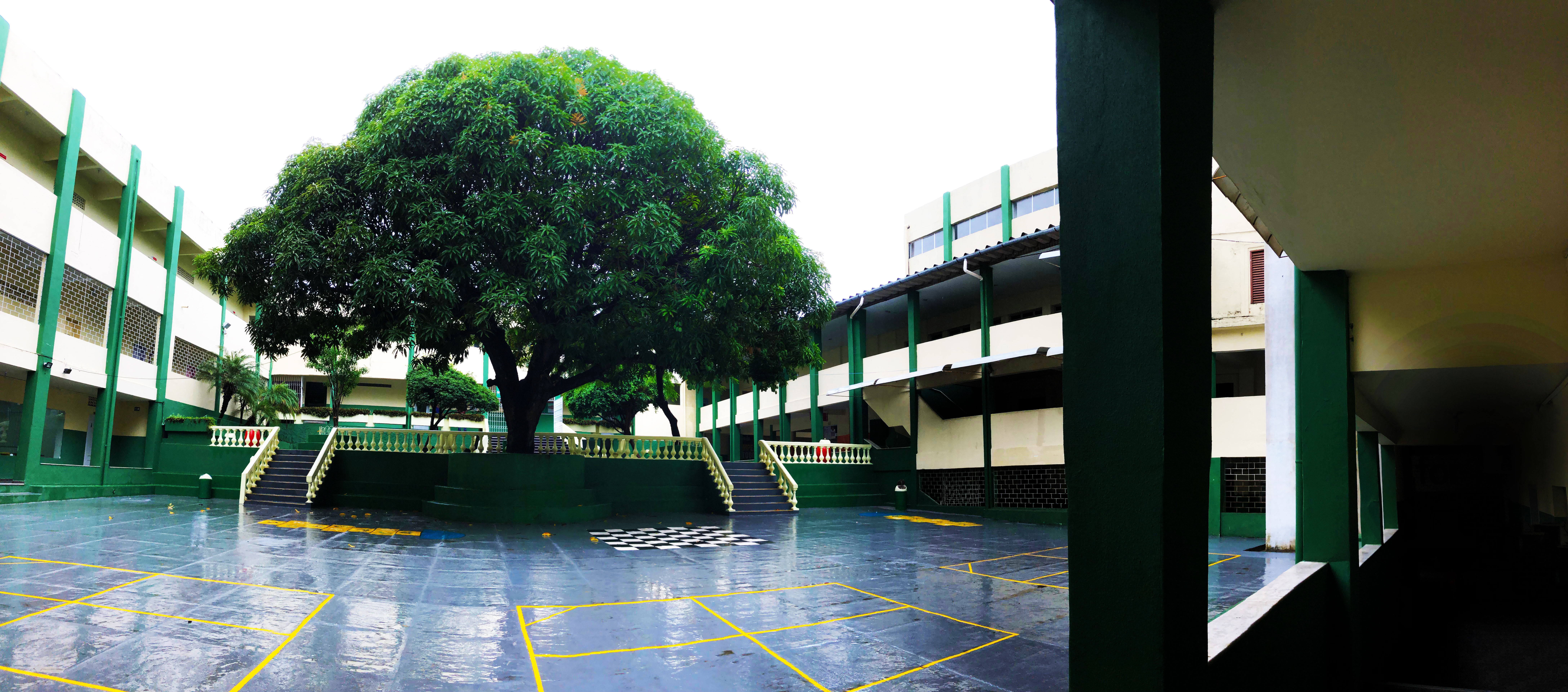 Colégio_Batista_-_Unidade_João_Paulo_2