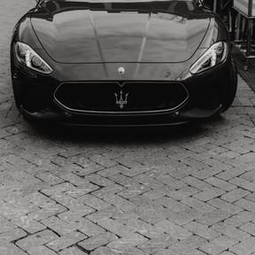 Maserati Atlanta
