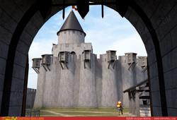 15 Chateau Gaillard