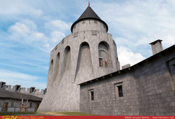 55 Chateau Gaillard