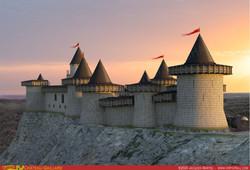 0 Chateau Gaillard Aube