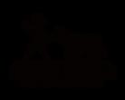 MAMAS BULLE logo with slogan black-01.pn