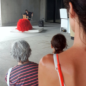 Faîtes de la danse 2019