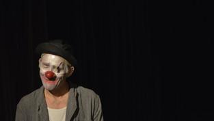 Le clown : défi d'acteur, défi d'auteur. Un clown à votre image.