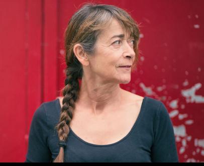 Marie Lenfant
