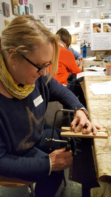 Sawing concentration