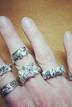 All the rings!
