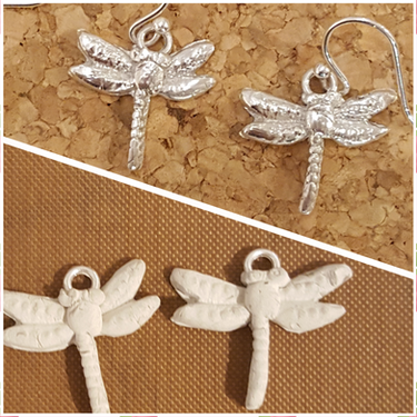 Silver clay dragonflies.png