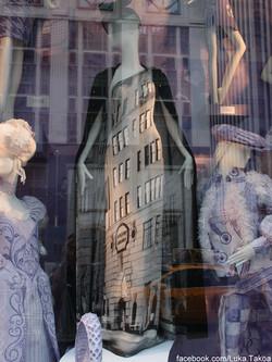 Store Window / New York 2012