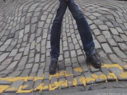 Legs / Edinburgh 2011