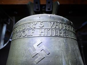 Strafantrag wegen Nazi-Glocken
