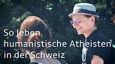 So leben Atheisten in der Schweiz. Nicol