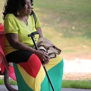 Guyana Heritage Picnic 2018