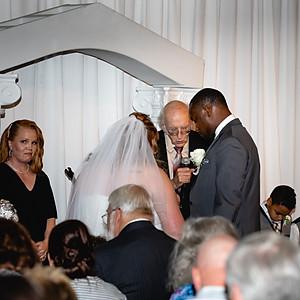 Jennifer and Emery Wedding