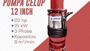 Cara Penggunaan Pompa Air Celup (Submersible Pump)