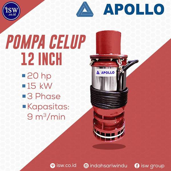 Jual Pompa Celup