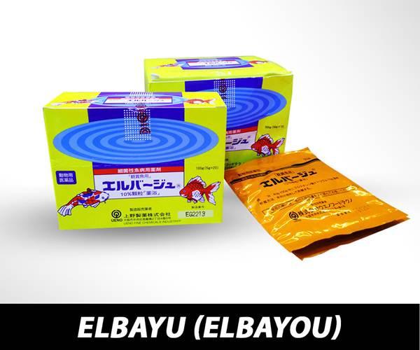 jual Elbayou