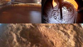 Proses Pembuatan Bioetanol Molase Skala Rumah Tangga