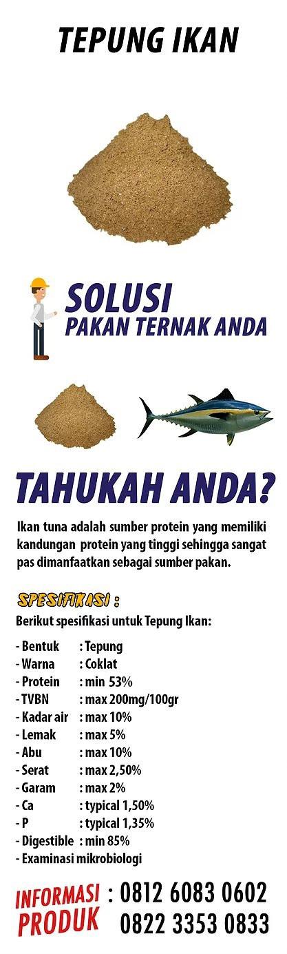 jual tepung ikan