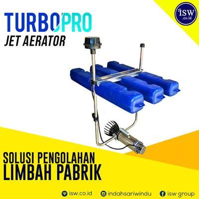 jual Turbo Pro Jet Aerator