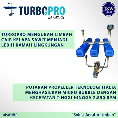 jual turbo jet aerator