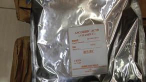 Ascorbic Acid Jaga Kesehatan Ikan