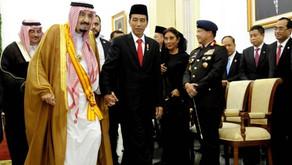 Indonesia-Arab Saudi Jalin Kesepakatan di Bidang Kelautan dan Perikanan