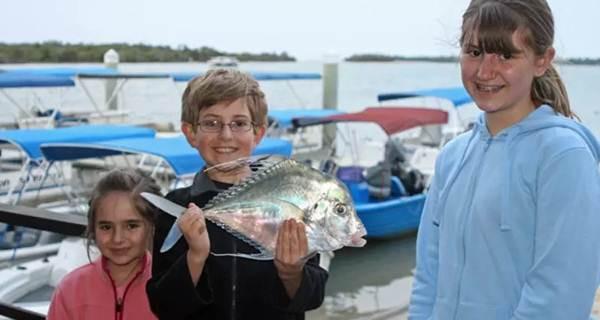 kandungan gizi ikan buat anak