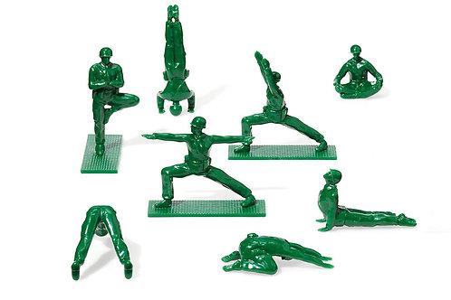 Yoga Joes - Série 1