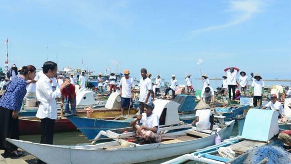 Rencana Aksi Percepatan Pembangunan Industri Perikanan Nasional