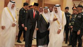 Ini Rencana Menteri Susi Kepada Raja Salman