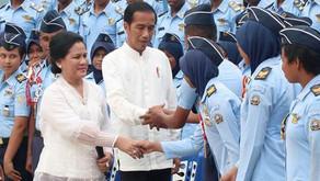 Presiden Jokowi Siap Bantu Anak Nelayan Maluku Belajar ke Jepang