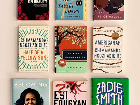 9 Books to Read About Culture & Diversity