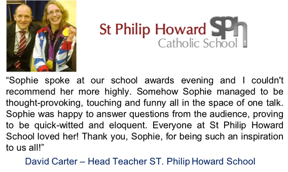 St Philip Howard School