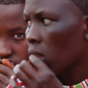 Culture of Masai (vol.3)