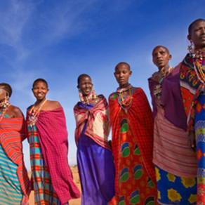 Culture of Masai (vol.4)