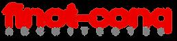 logo finot-conq architectes rouge gris.p