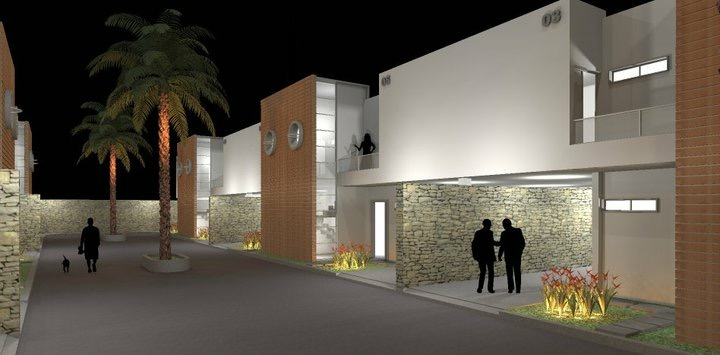 Residencial Vila Sésamo